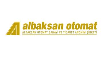 ALBAKSAN OTOMAT SAN. TİC. A.Ş.