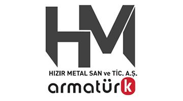 Hızır Metal San. ve Tic. A.Ş.