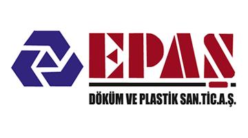 Epaş Döküm ve Plastik Sanayi Ticaret A.Ş.